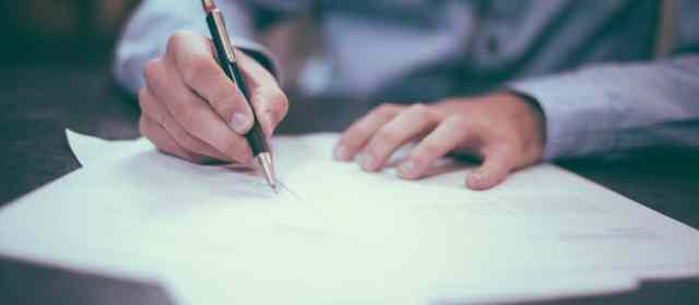 7 simple steps to write the most impressive personal statement