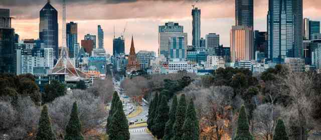 Spring Break in Melbourne: 5 Things You Must Do
