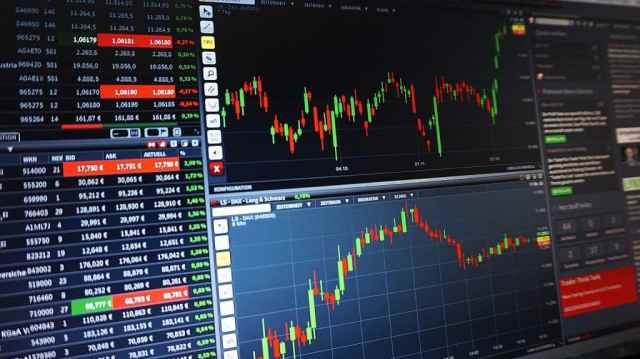 Is FX Trading Superior To Other Markets During A Bear Run