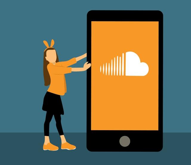 SoundCloud 1