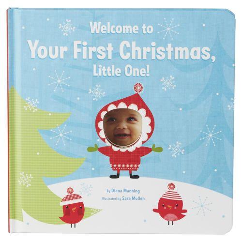 Medium Of Babys First Christmas