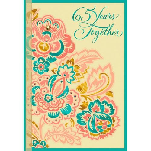 Medium Crop Of Anniversary Card Ideas
