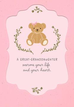 Creative Teddy Bear New Baby Congratulations Card Teddy Bear New Baby Congratulations Card Congratulations On Baby Birth Congratulations On Baby Girl Gif