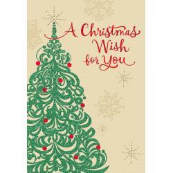 Soothing Tree Wish Card Someone Tree Wish Card Someone Greeting Card Lady Card Hallmark Channel