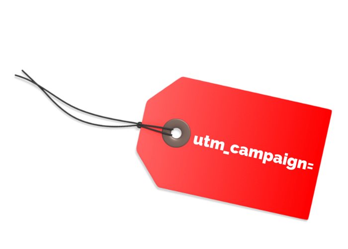 How to tag campaigns using the Google URL Builder.