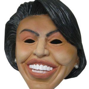 1st Lady Mask
