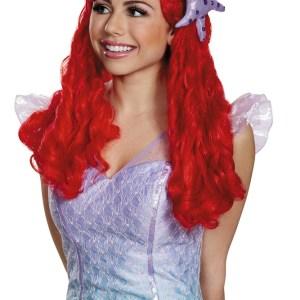 Ariel Ultra Prestige Adult Wig