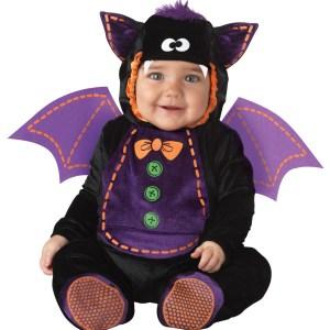 Baby Bat Toddler Costume