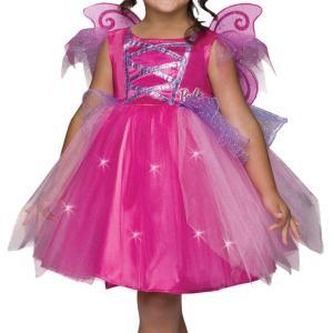 Barbie Fairy Girls Costume
