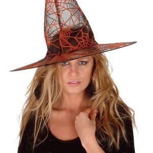 Child Witch Hat