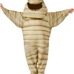 Hotel Transylvania 2: Mummy Child Costume