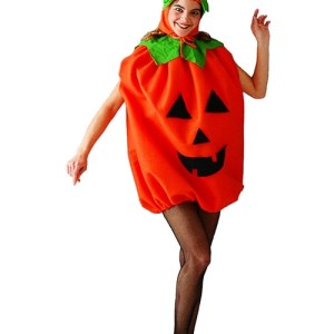 Pumpkin Adult Costume