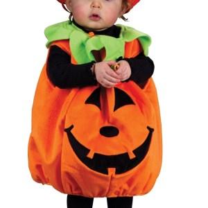 Pumpkin Cutie Pie Infant/Toddler Costume