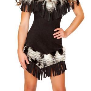 Cherokee Princess Adult Costume