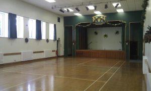 newington village hall