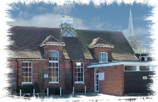 ash village hall image