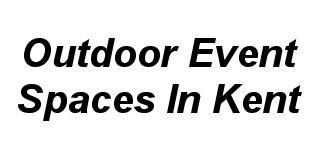 outdoor event spaces in kent