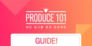 Produce101-guide