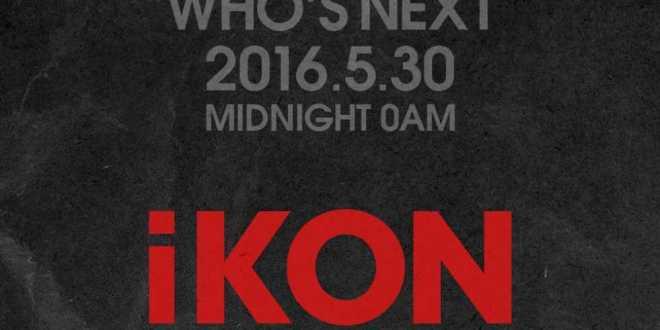 iKON-teaser