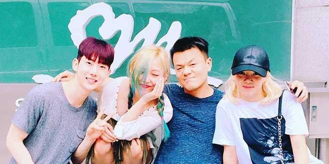 SM-JYP