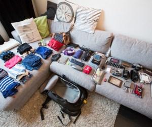 reise-med-håndbagasje