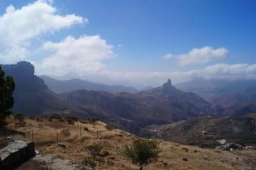 Roque Nublo Gran Canaria Fotografie