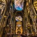 Stephansdom Wien Foto der Woche