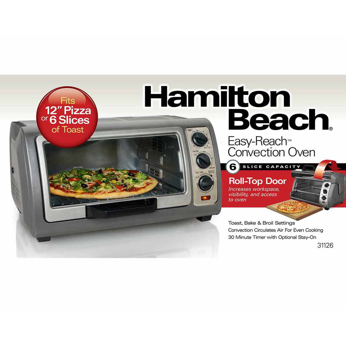Fullsize Of Countertop And Toaster Ovens