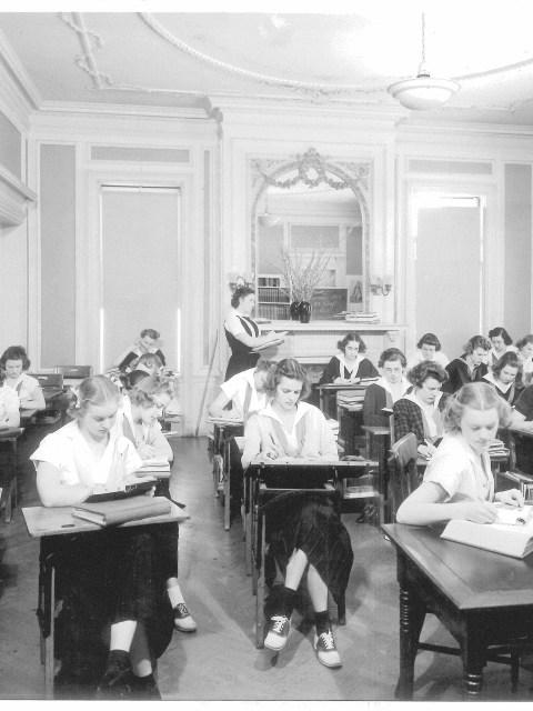 Stanwood Classroom