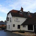 Selborne Pub