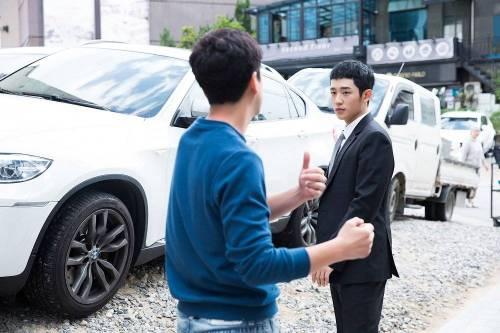 Hasil gambar untuk night light korean drama