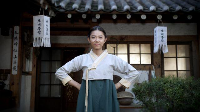 Hasil gambar untuk Kang Duk-Soon's Love History drama