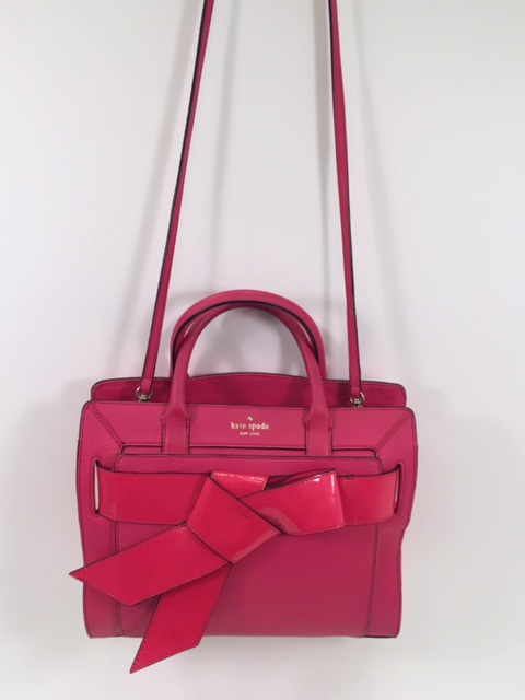 Kate Spade - Bow Valley Rosa