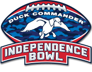 Betting on the 2014 Independence Bowl