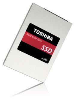 Toshiba SSD Festplatte A100