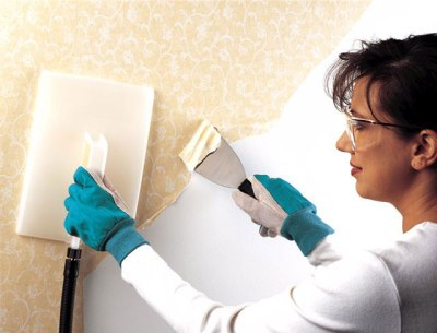 How to remove wallpaper | Best Way to Remove Wallpaper