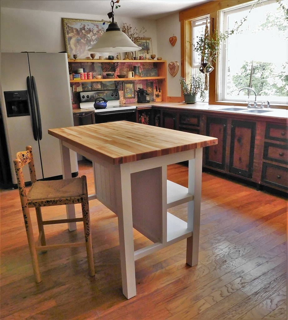 Fullsize Of Custom Kitchen Islands