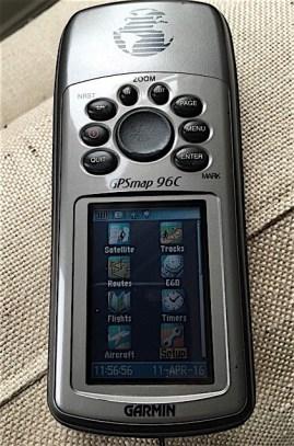 GPAMAP-96C-04
