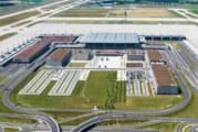 Hevder ny flyplass i Berlin aldri vil åpne dørene