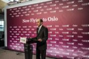 Qatar øker eierandelen i IAG – større eierandel av British Airways