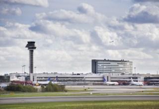 (Foto: Arlanda Airport)