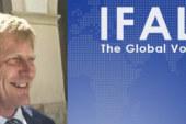 Norsk pilot valg inn i toppledelse på IFALPA