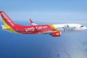 Boeing får kontrakt på leveranse av kjempeordre på 737 MAX