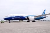 Ny Boeing 787-8 selges «brukt» i det åpne markedet