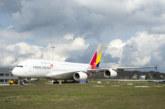Passasjerer raste over at flyselskap skulle fly reparert fly