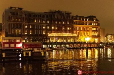 Amstel Hotel | Amsterdam | The Netherlands – Hang Fook Man Photography