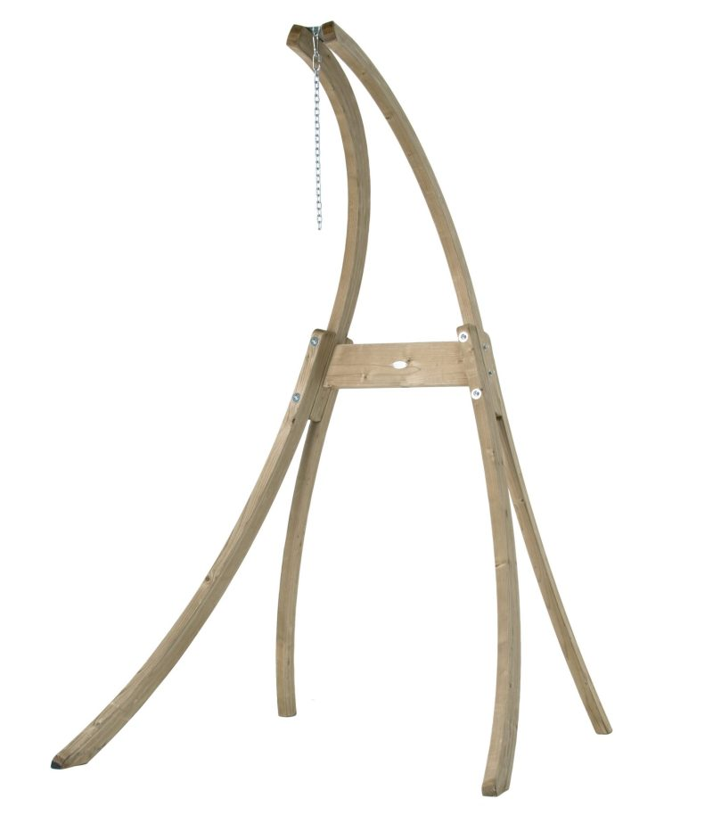 Large Of Hanging Chair Stand