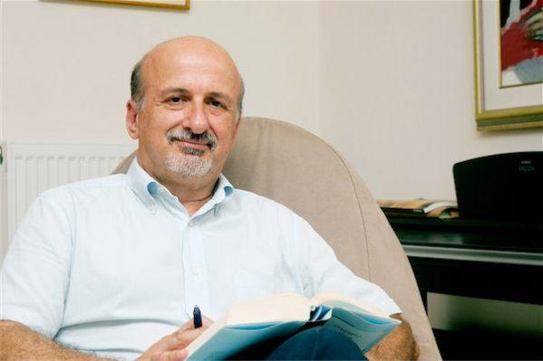 Καθηγητής Κωνσταντίνος Ζοπουνίδης (Πολυτεχνείο Κρήτης - Audencia Nantes School of Management)