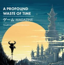 A Profound Waste of Time Hannah Nicklin