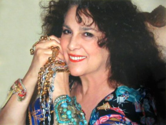 Fashion Jewelry Designer Wendy Gell